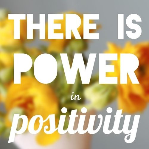 Positive 1