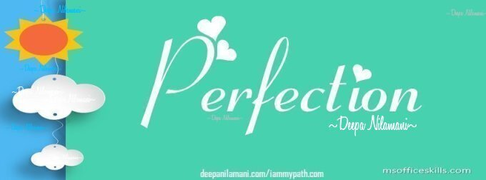 Perfection 2a