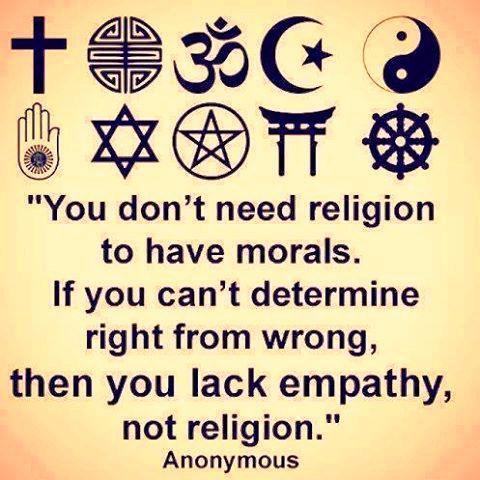 Religion 1a