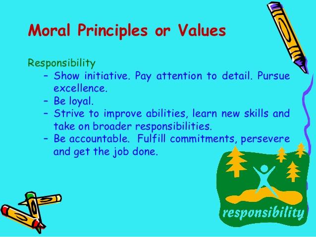 Moral 4