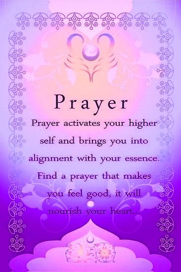 Prayer 1a