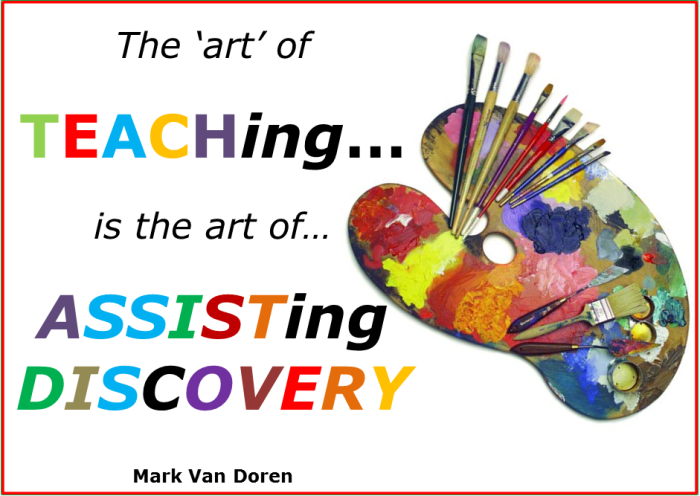 Teaching 2