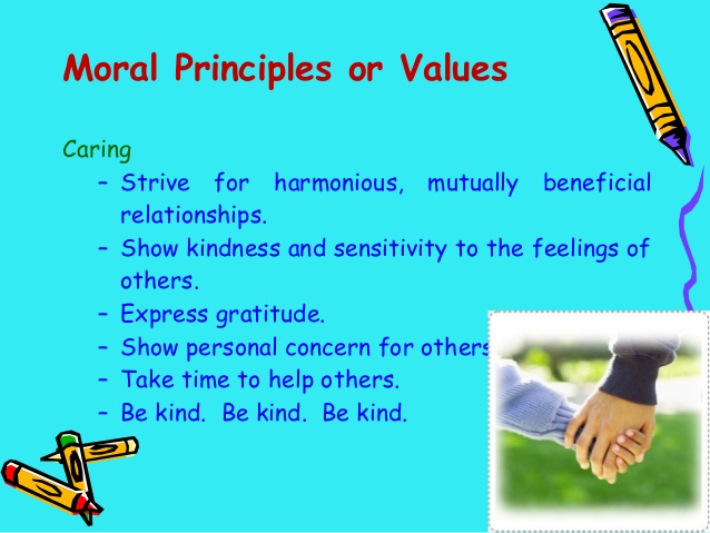 Moral 3