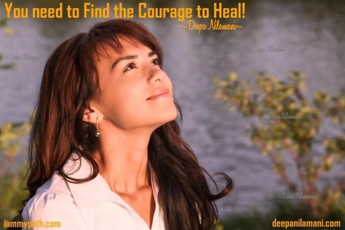 Healing 3
