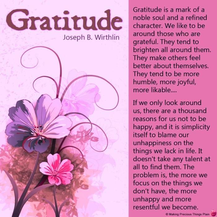 Gratitude 1a