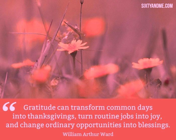 Gratitude 8a