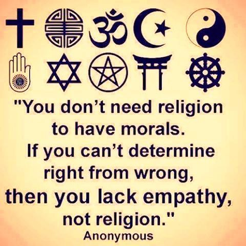 Moral 7