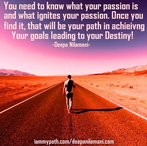 Passion 1a
