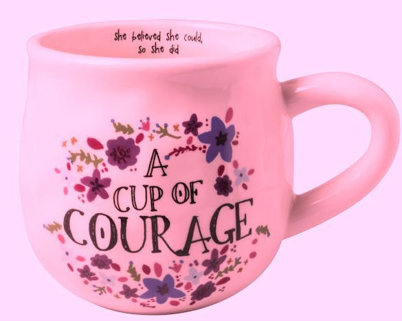 Courage 1a