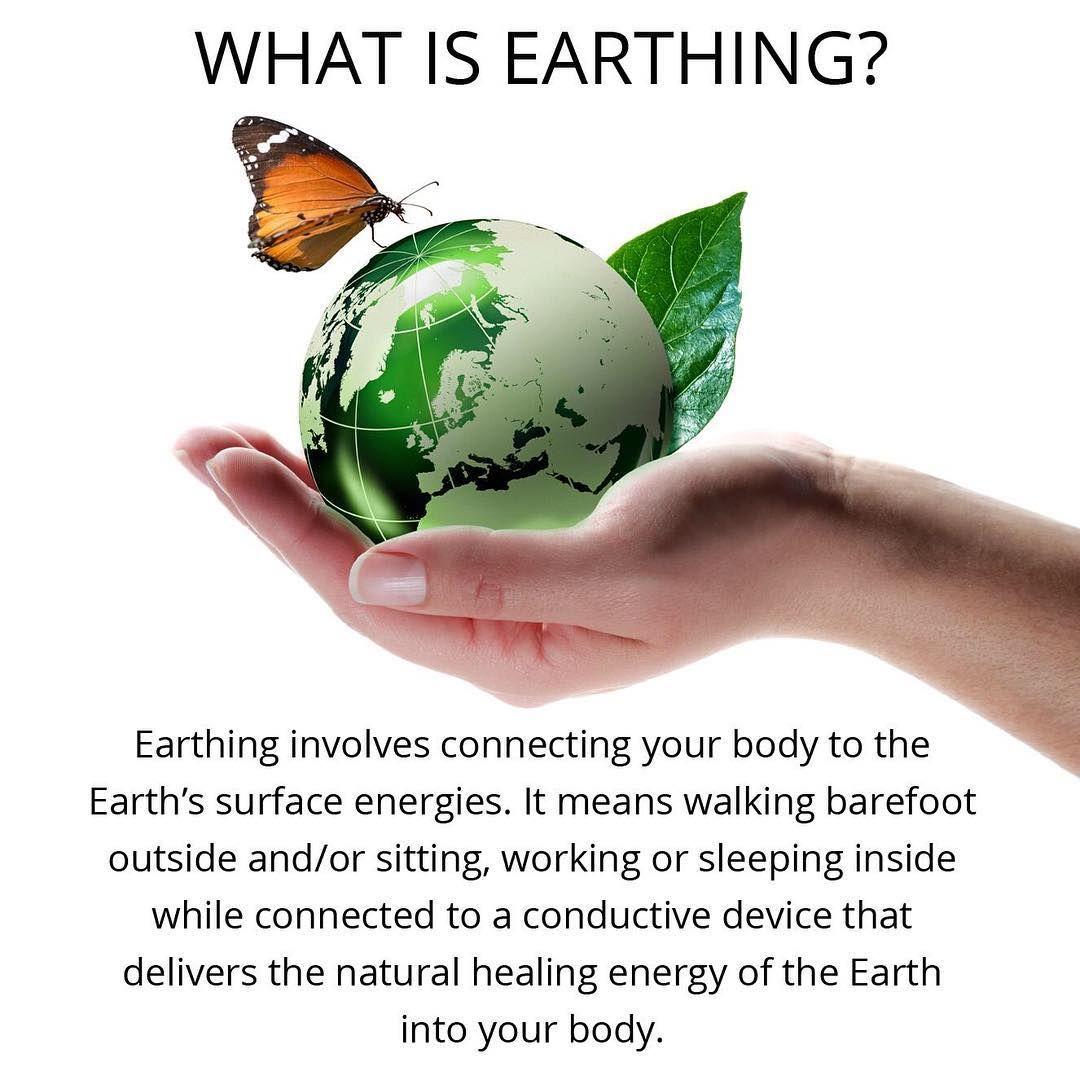 Earthing 1