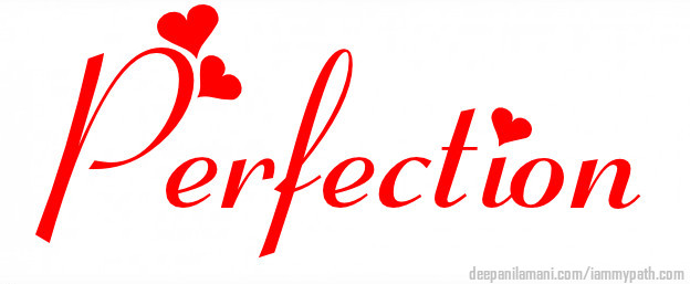 perfection 1