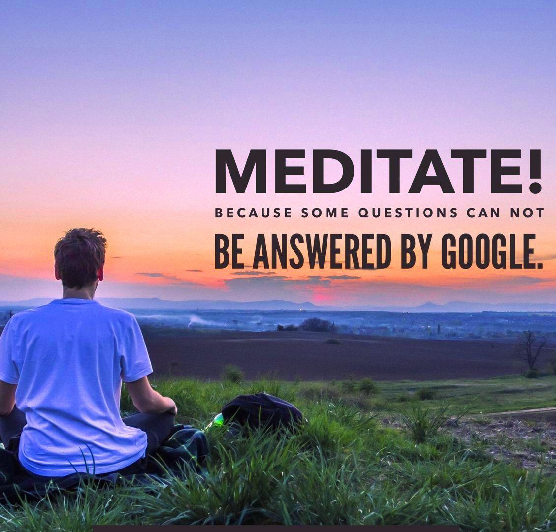 Meditate 1a