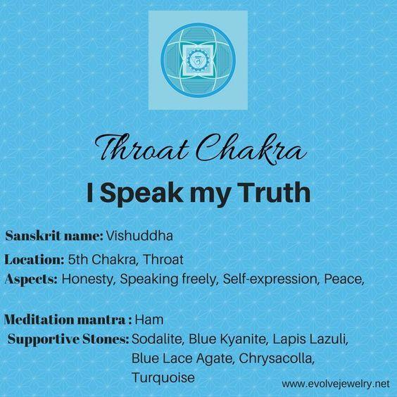 Chakra 5