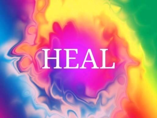 Healing 1a