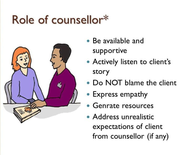 Counselling 4a