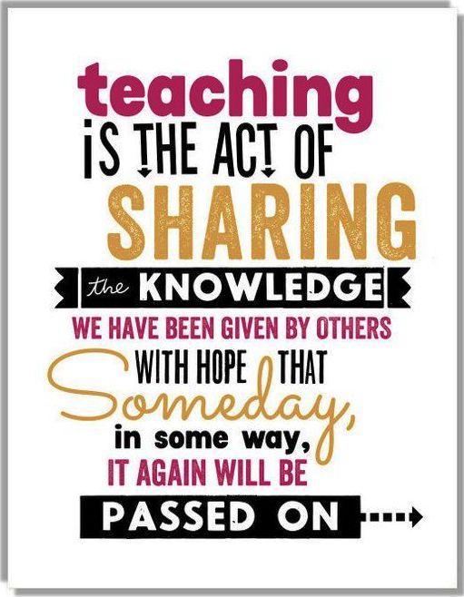Teaching 2a