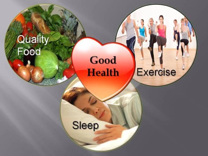 Healthy 2